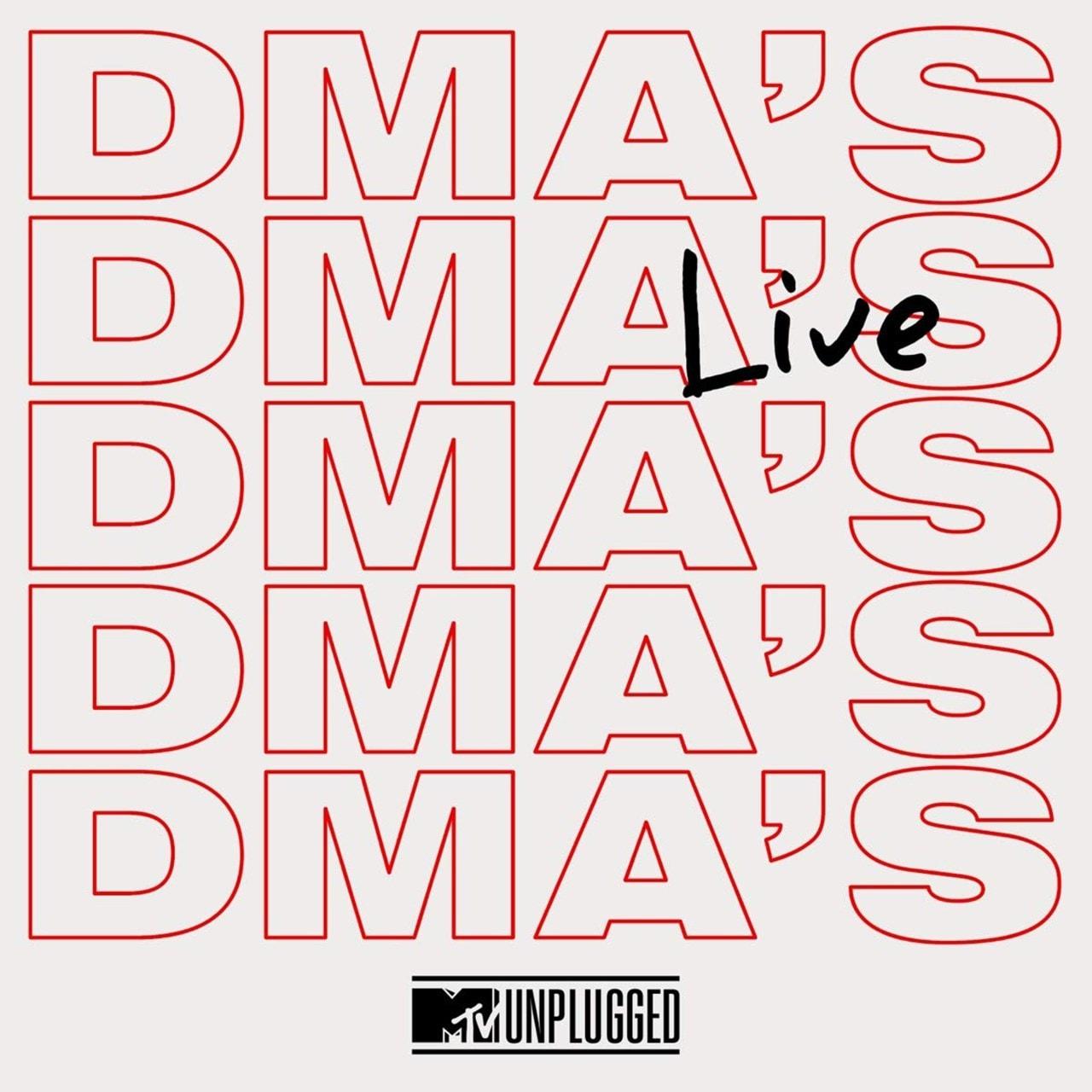MTV Unplugged Live - 1