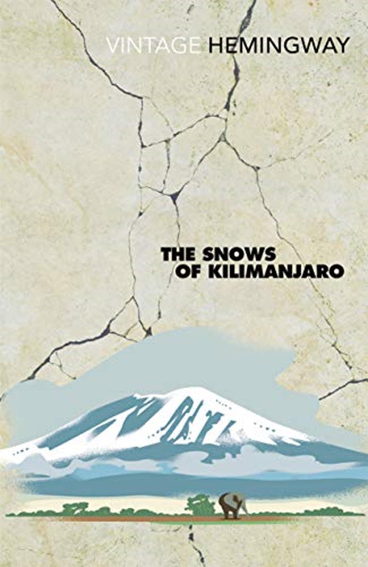 The Snows Of Kiliminjaro - 1