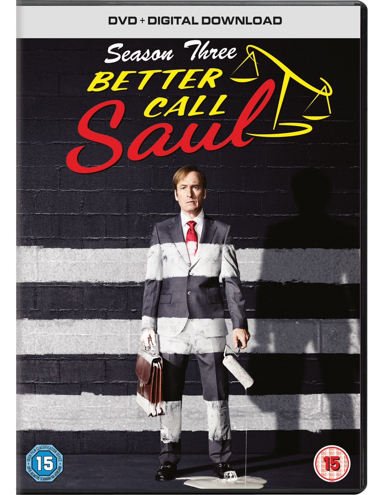 Better Call Saul: Season Three - 1