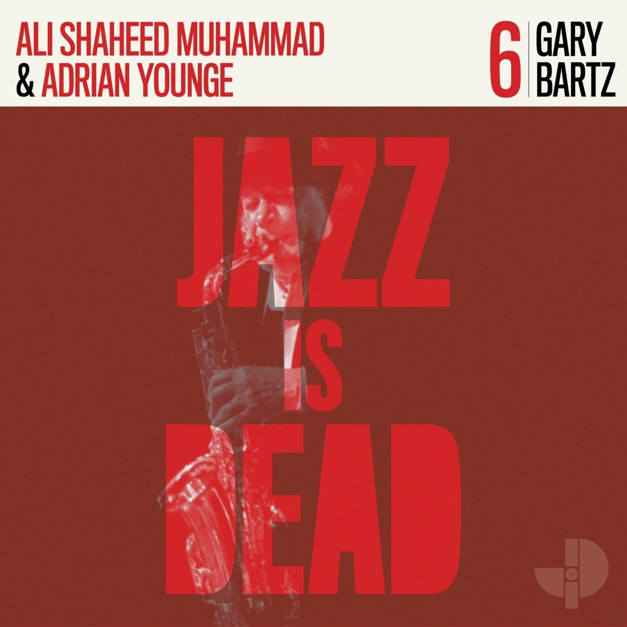 Jazz Is Dead - Volume 6 - 1