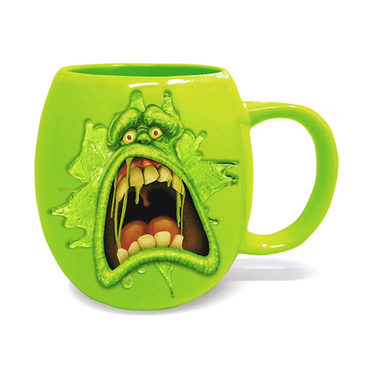 Ghostbusters: Slimer Mug - 1
