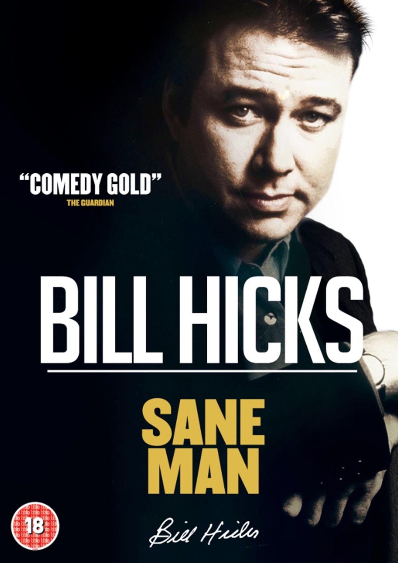 Bill Hicks: Sane Man - 1