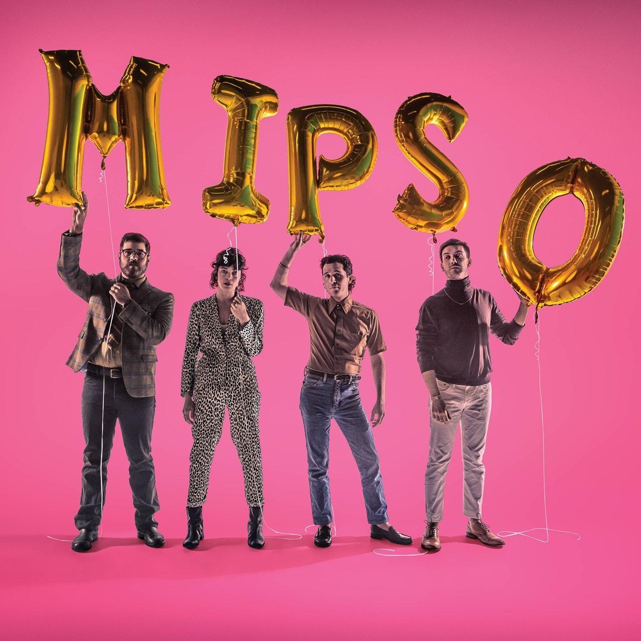 Mipso - 1