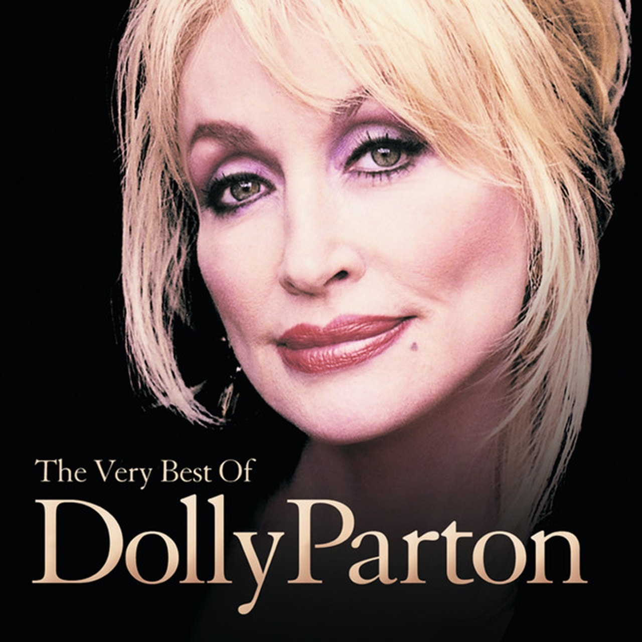 The Very Best of Dolly Parton - 1