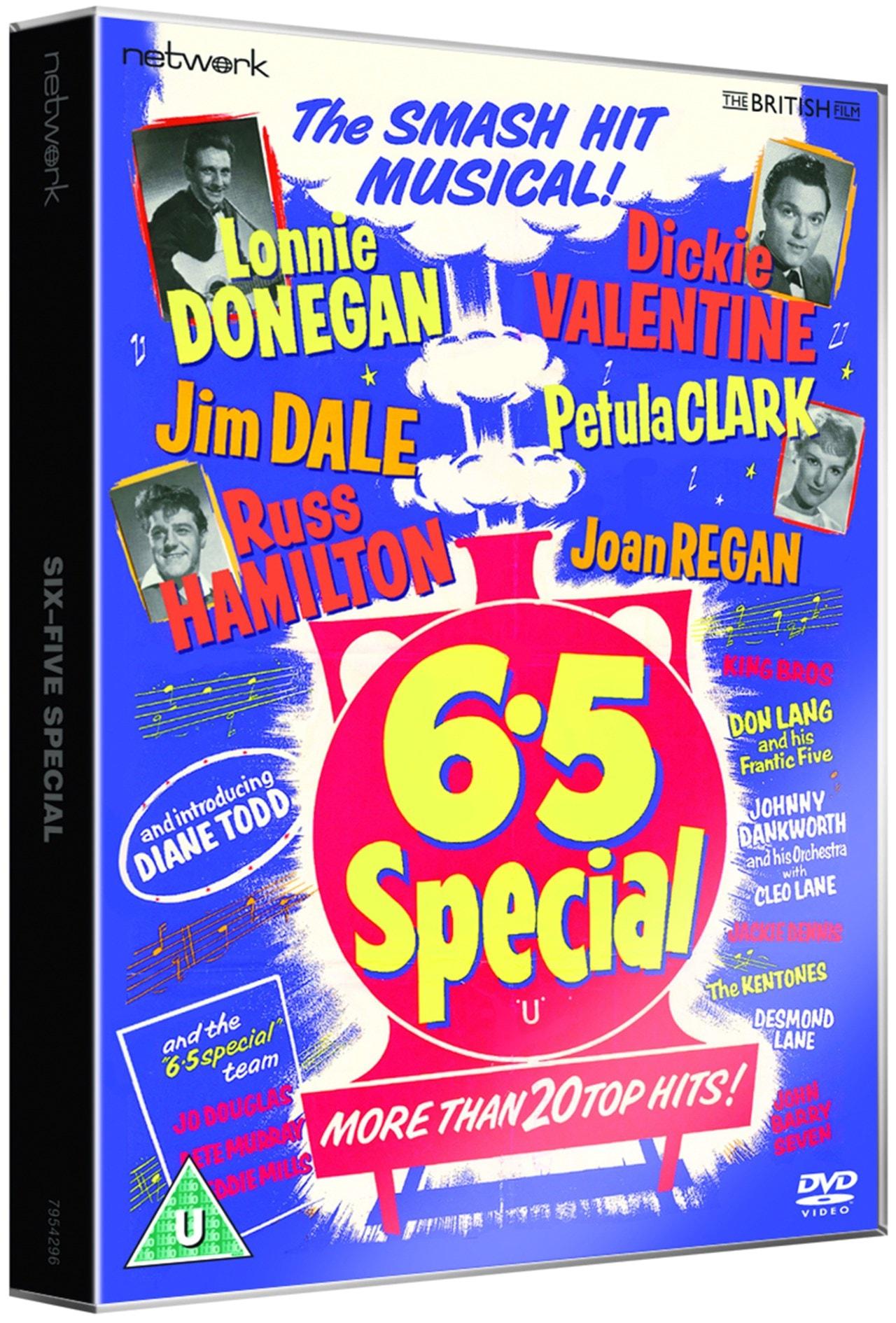 6.5 Special - 2