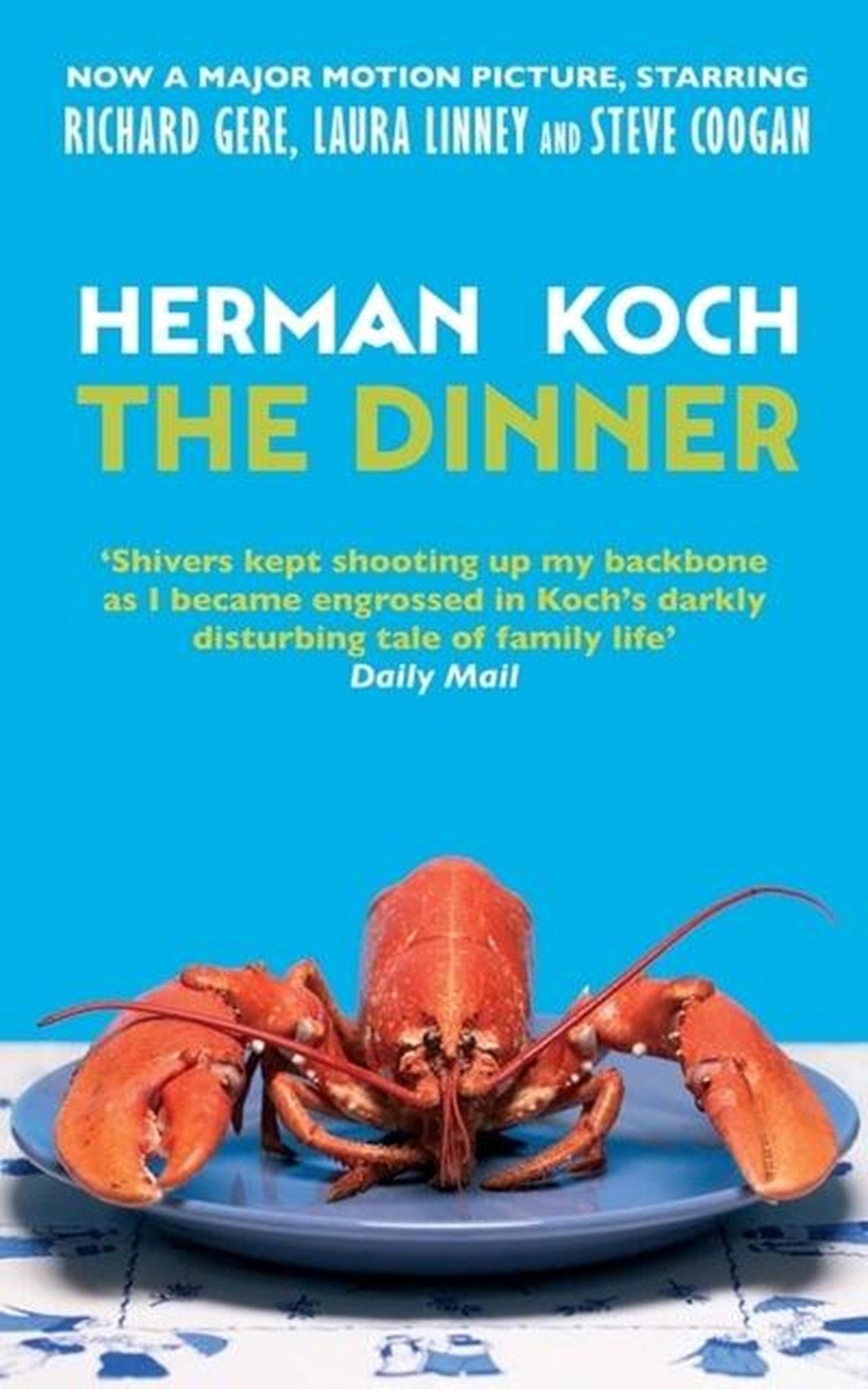 The Dinner - 1