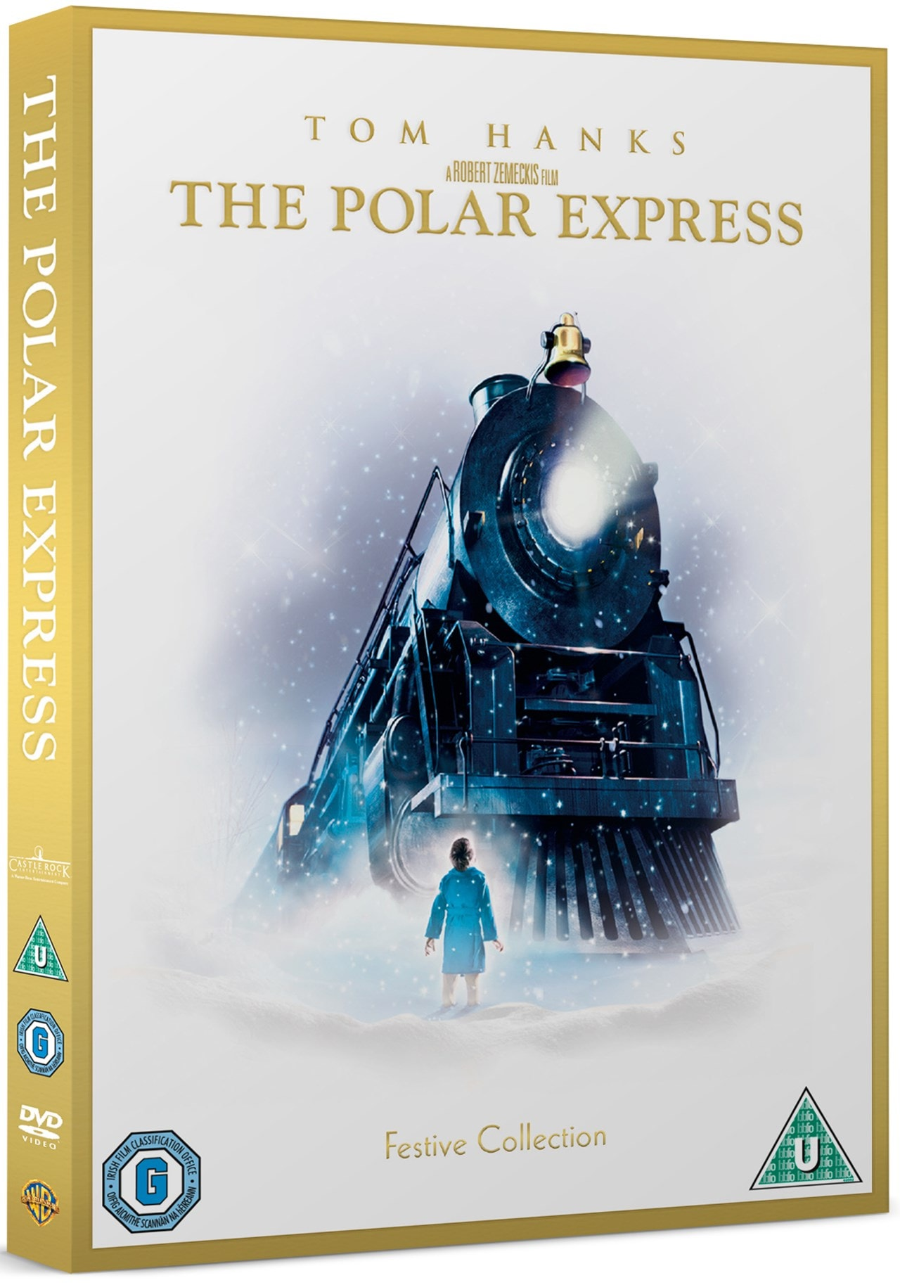 The Polar Express (hmv Christmas Classics) - 2