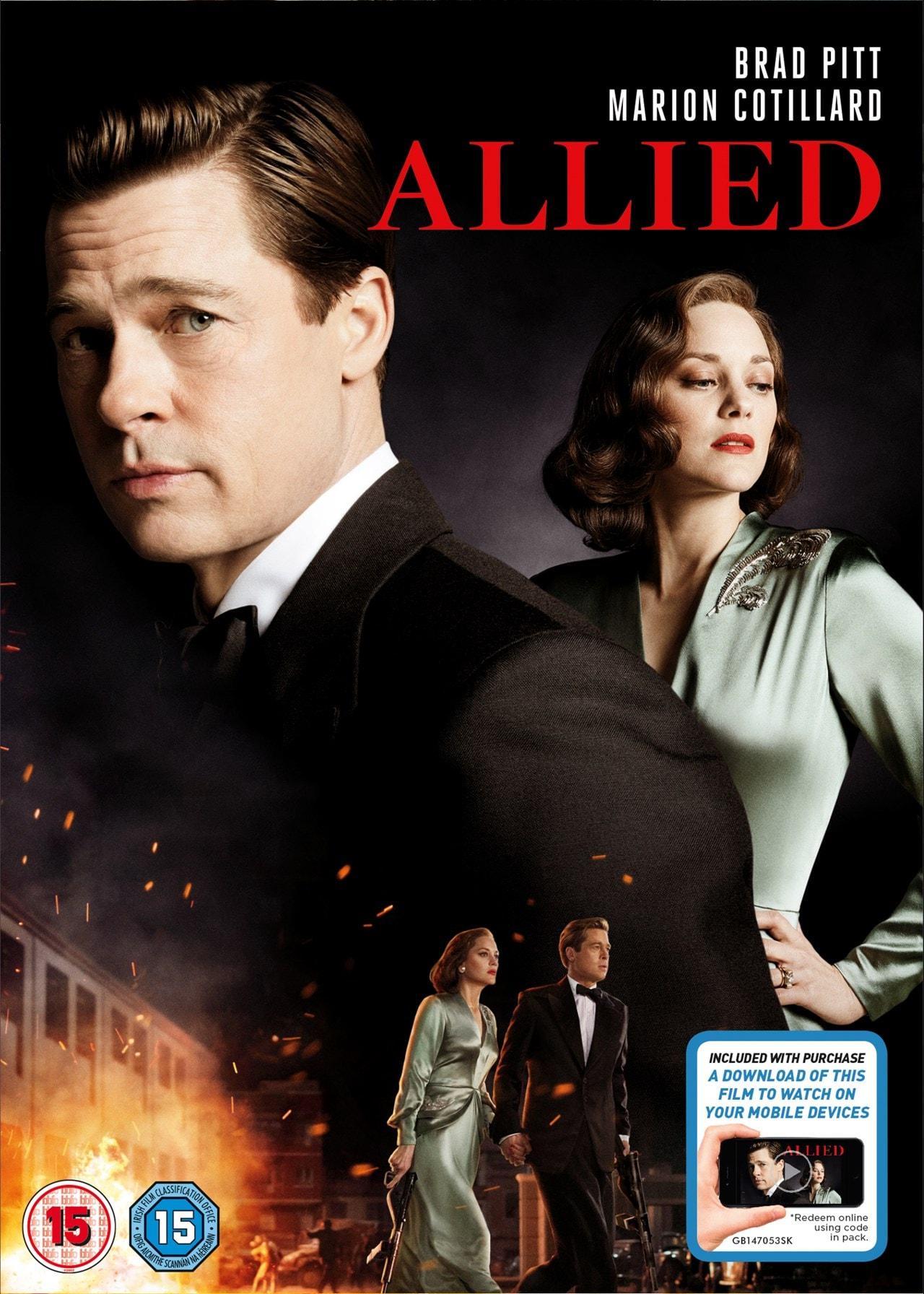 Allied - 1