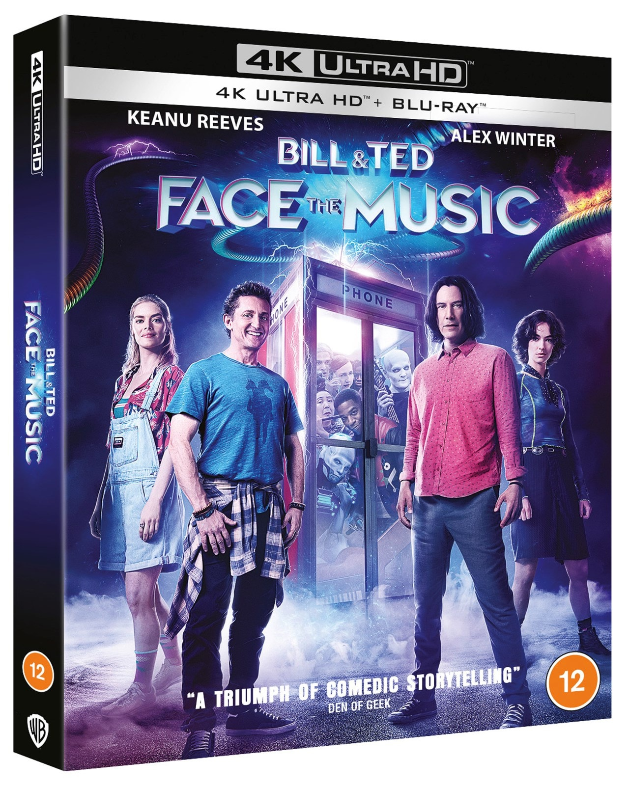 Bill & Ted Face the Music - 2