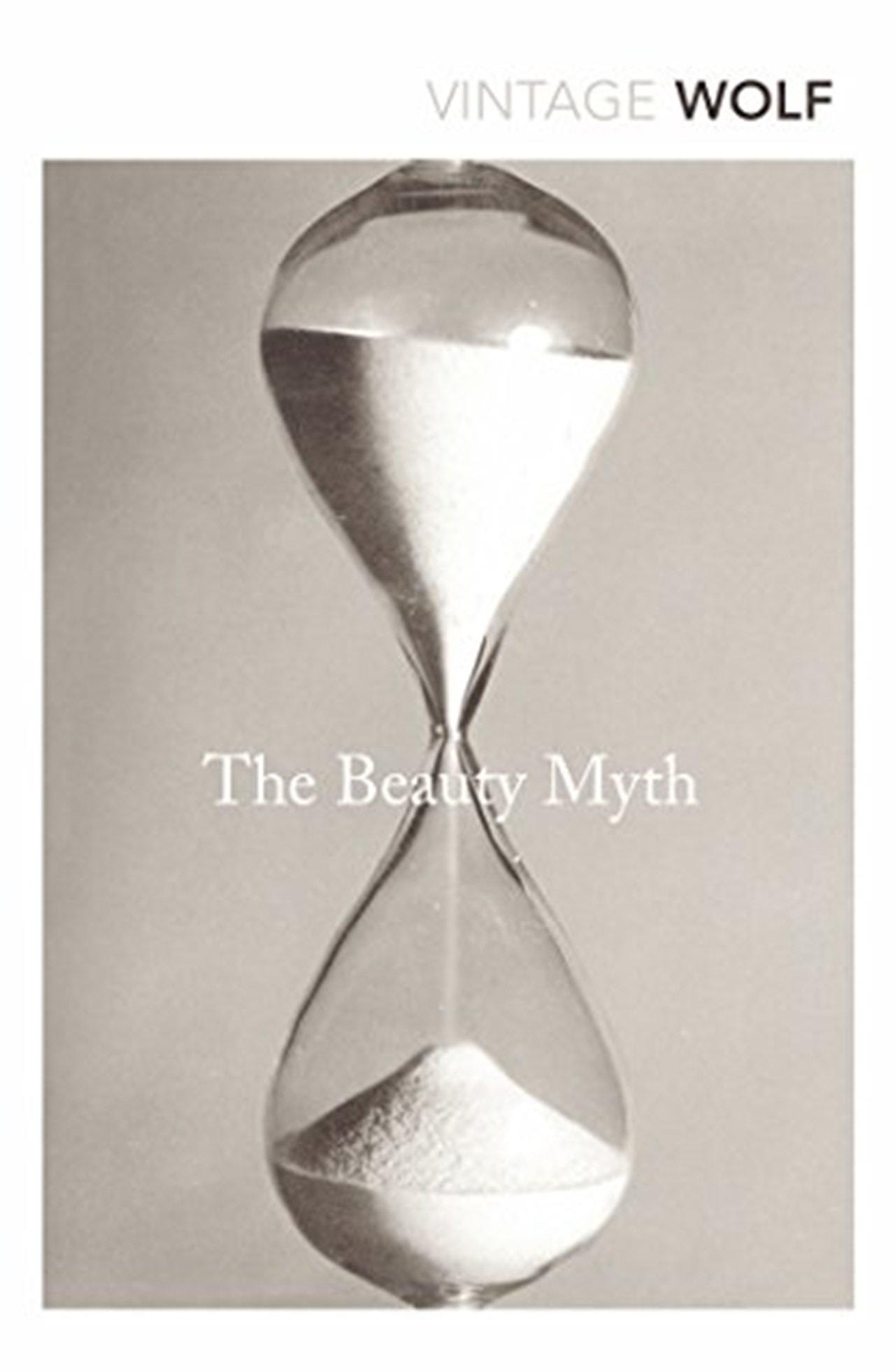 The Beauty Myth - 1