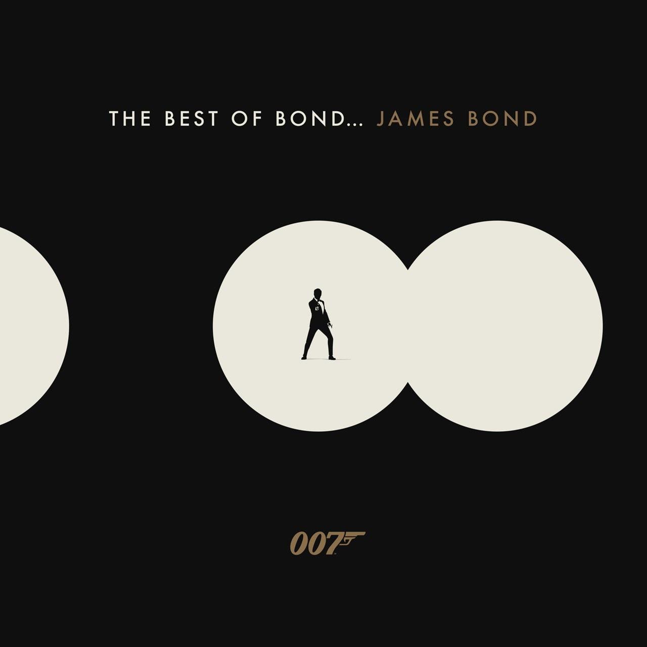 The Best of Bond... James Bond - 1