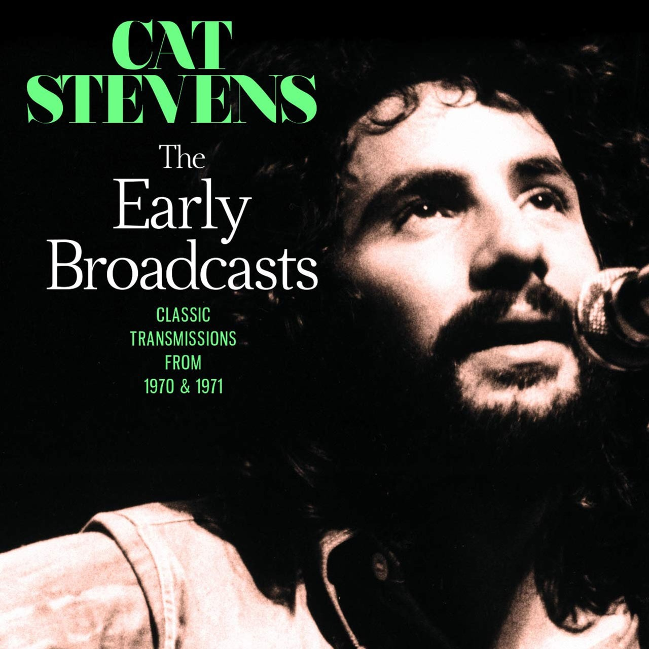 The Early Broadcasts: Classic Transmissions from 1970 & 1971 - 1