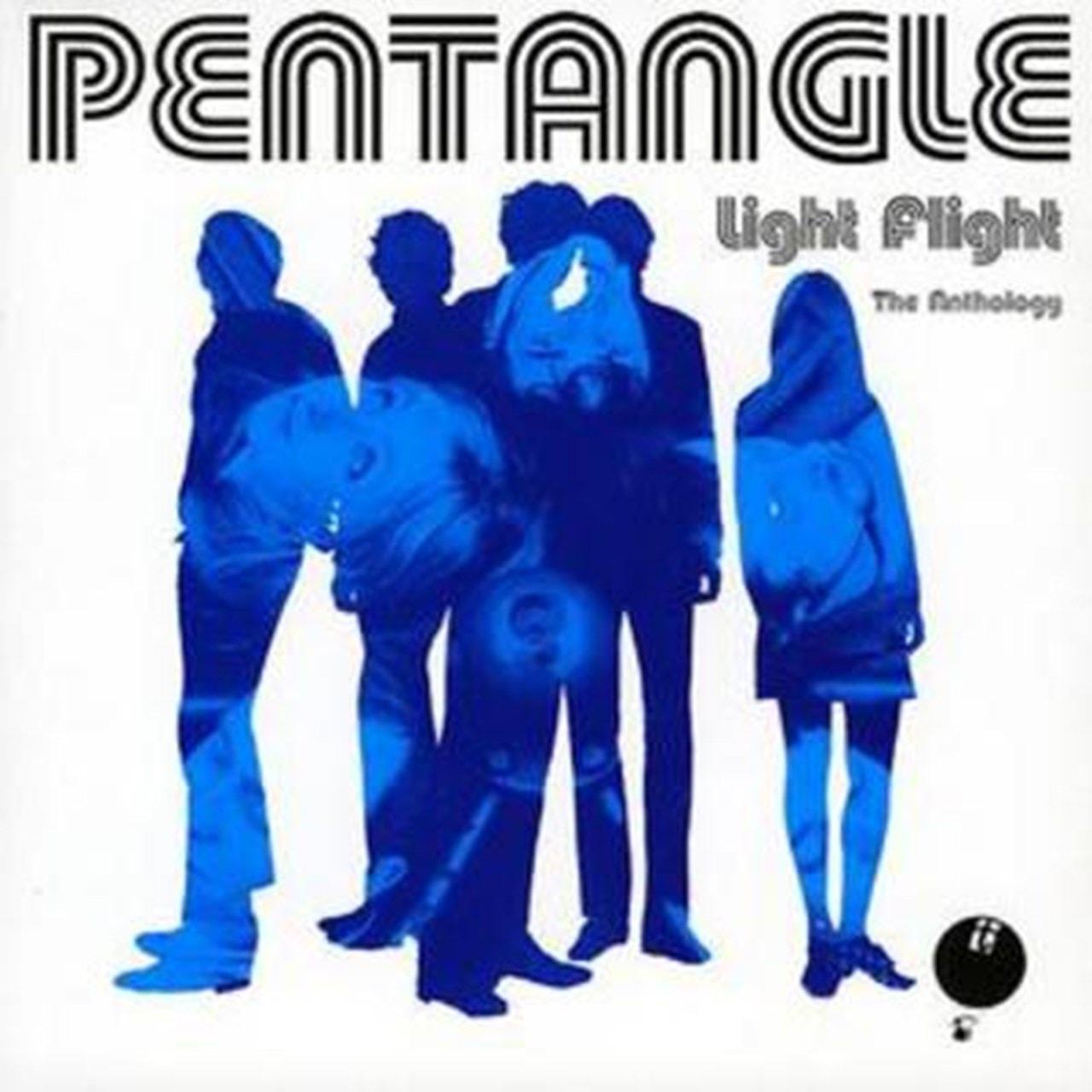 Light Flight - The Anthology - 1