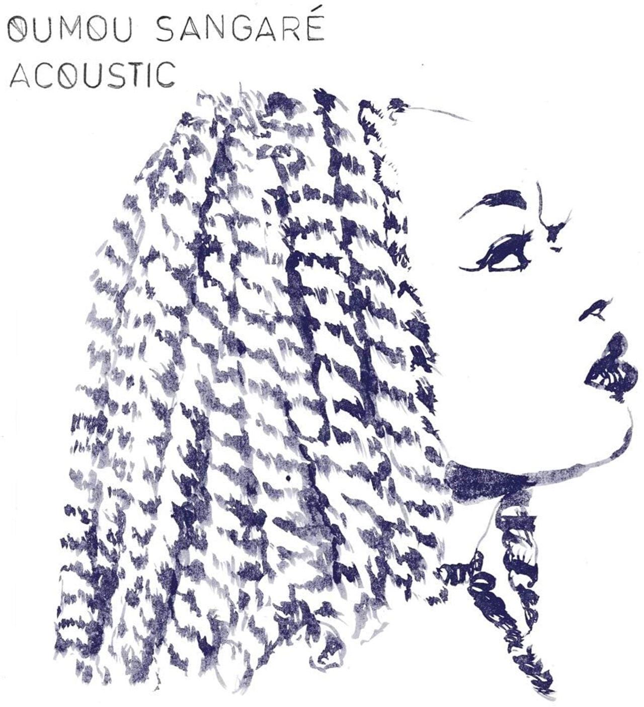 Acoustic - 1