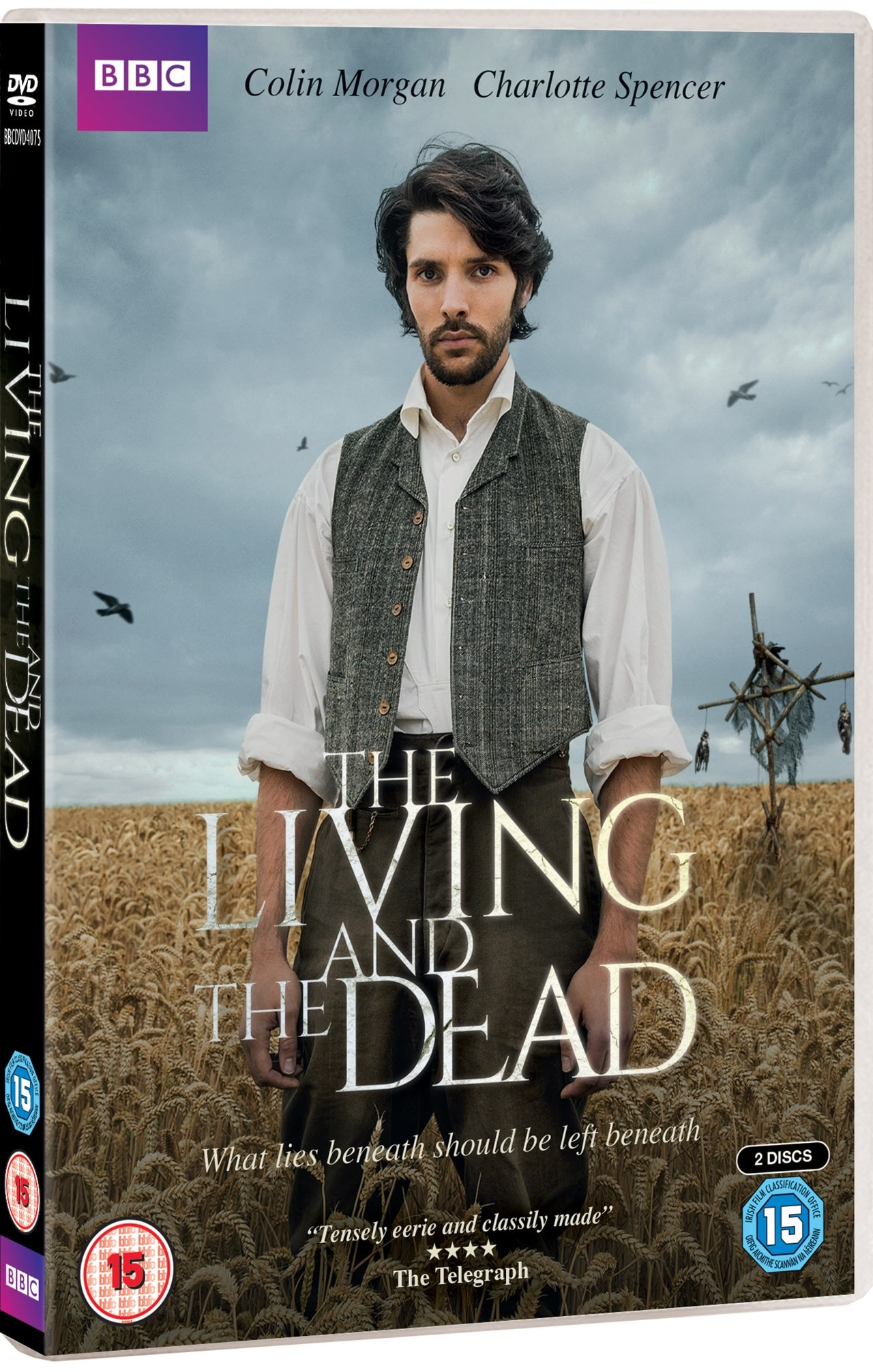 The Living and the Dead - 2