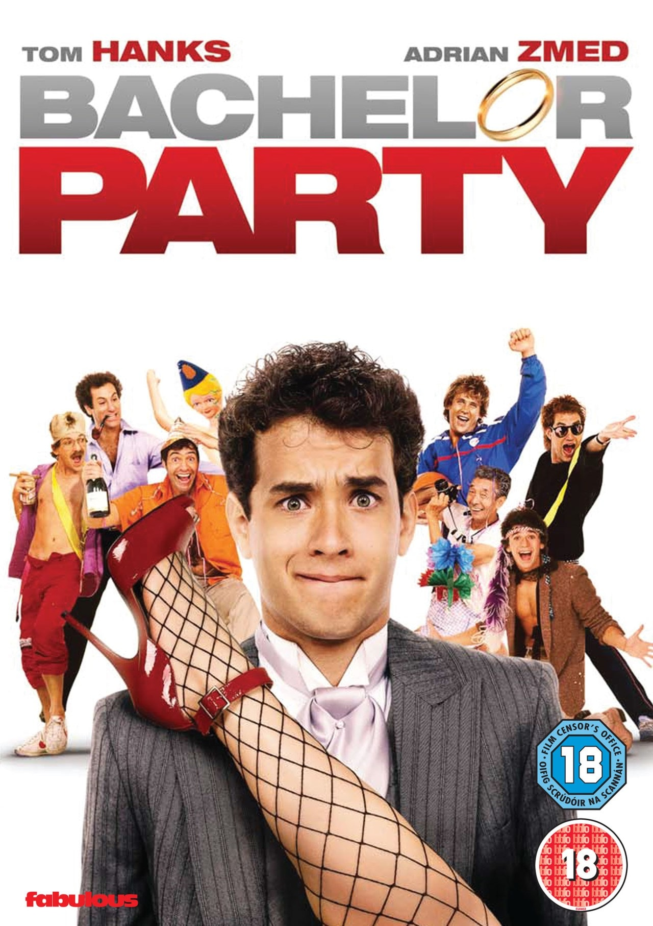 Bachelor Party - 1