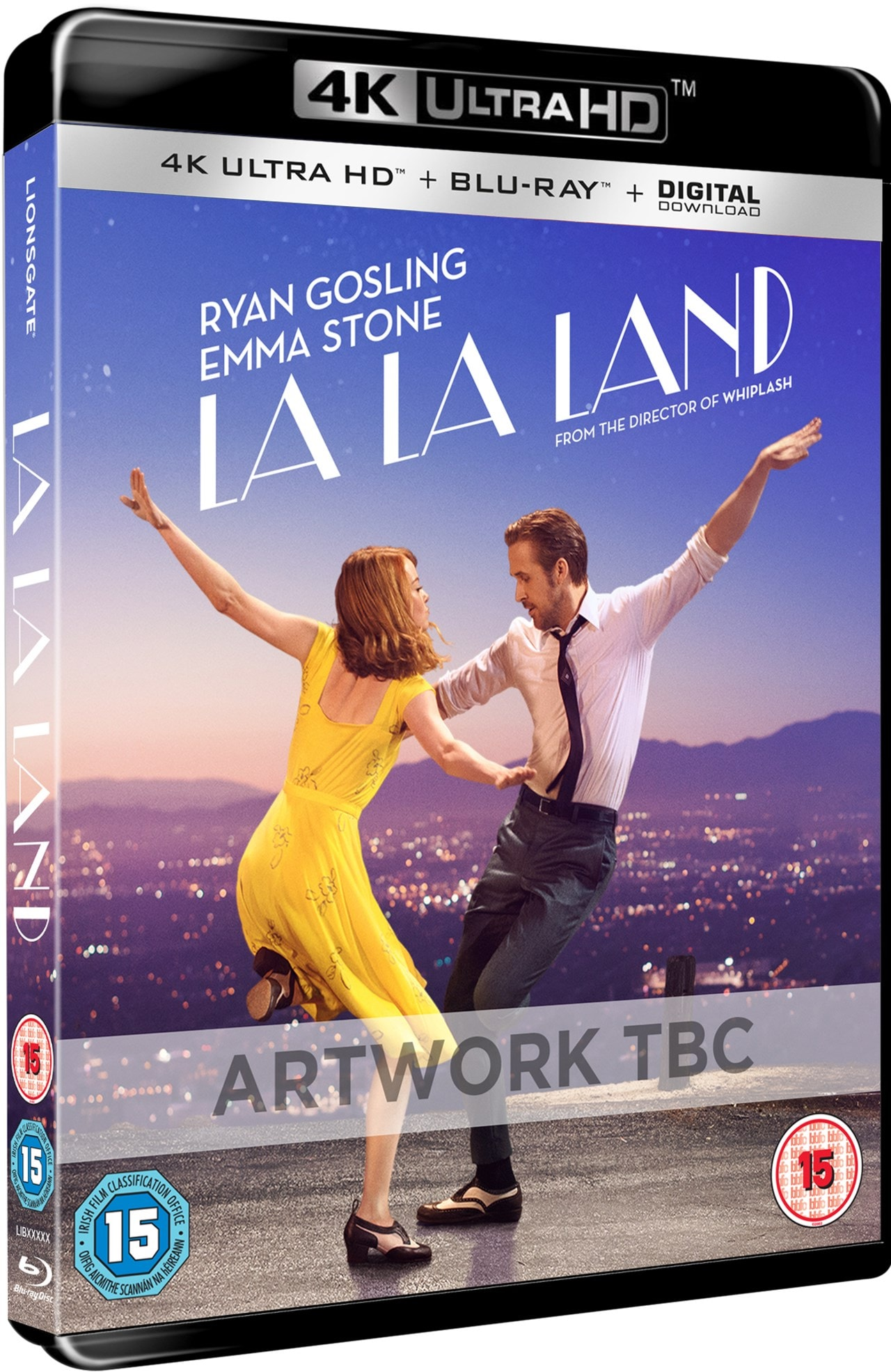 La La Land - 2