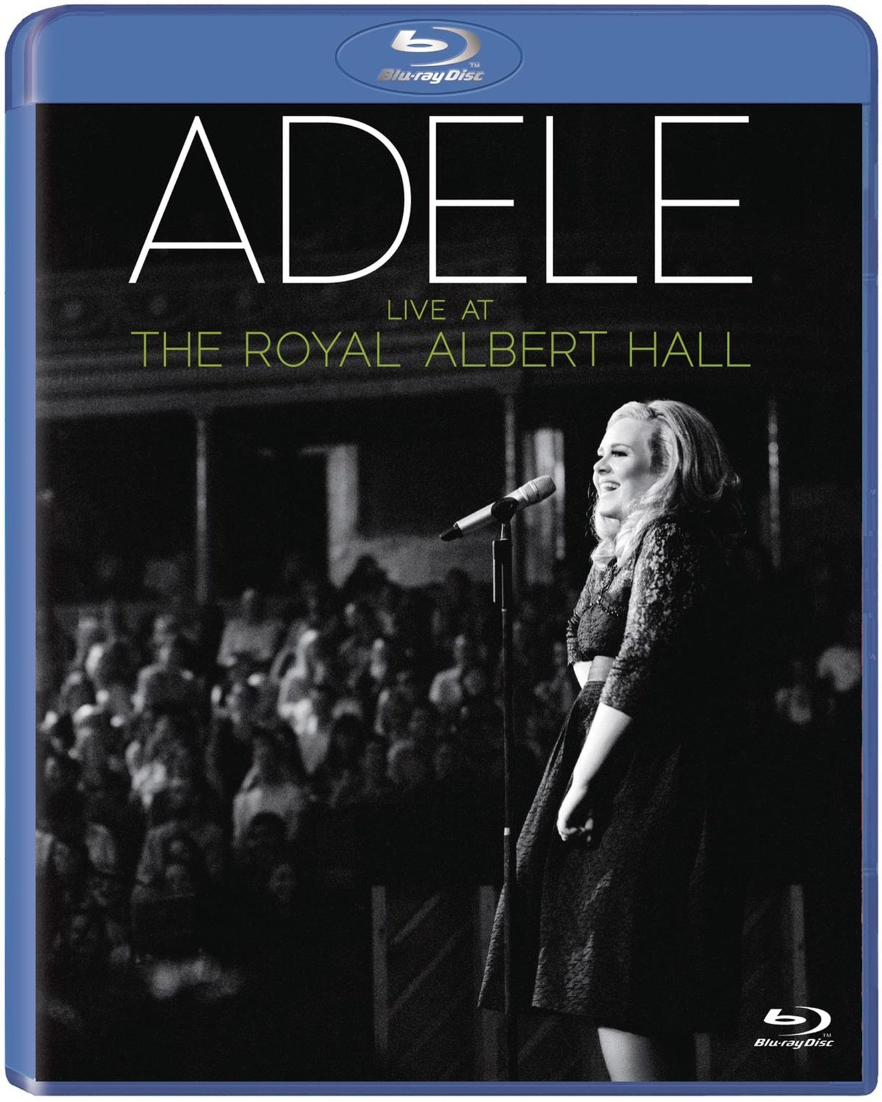 Adele: Live at the Royal Albert Hall - 1
