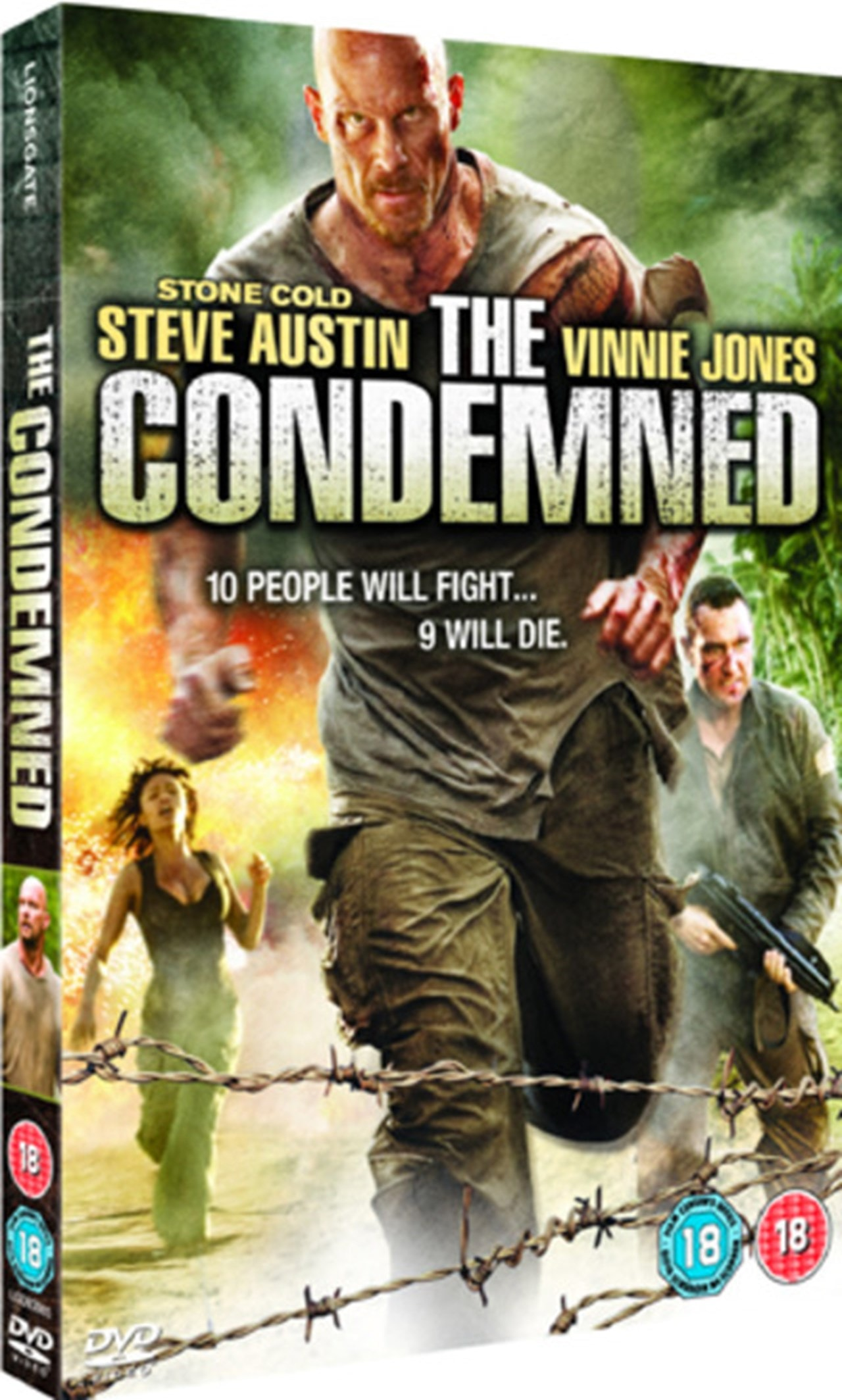 The Condemned - 1