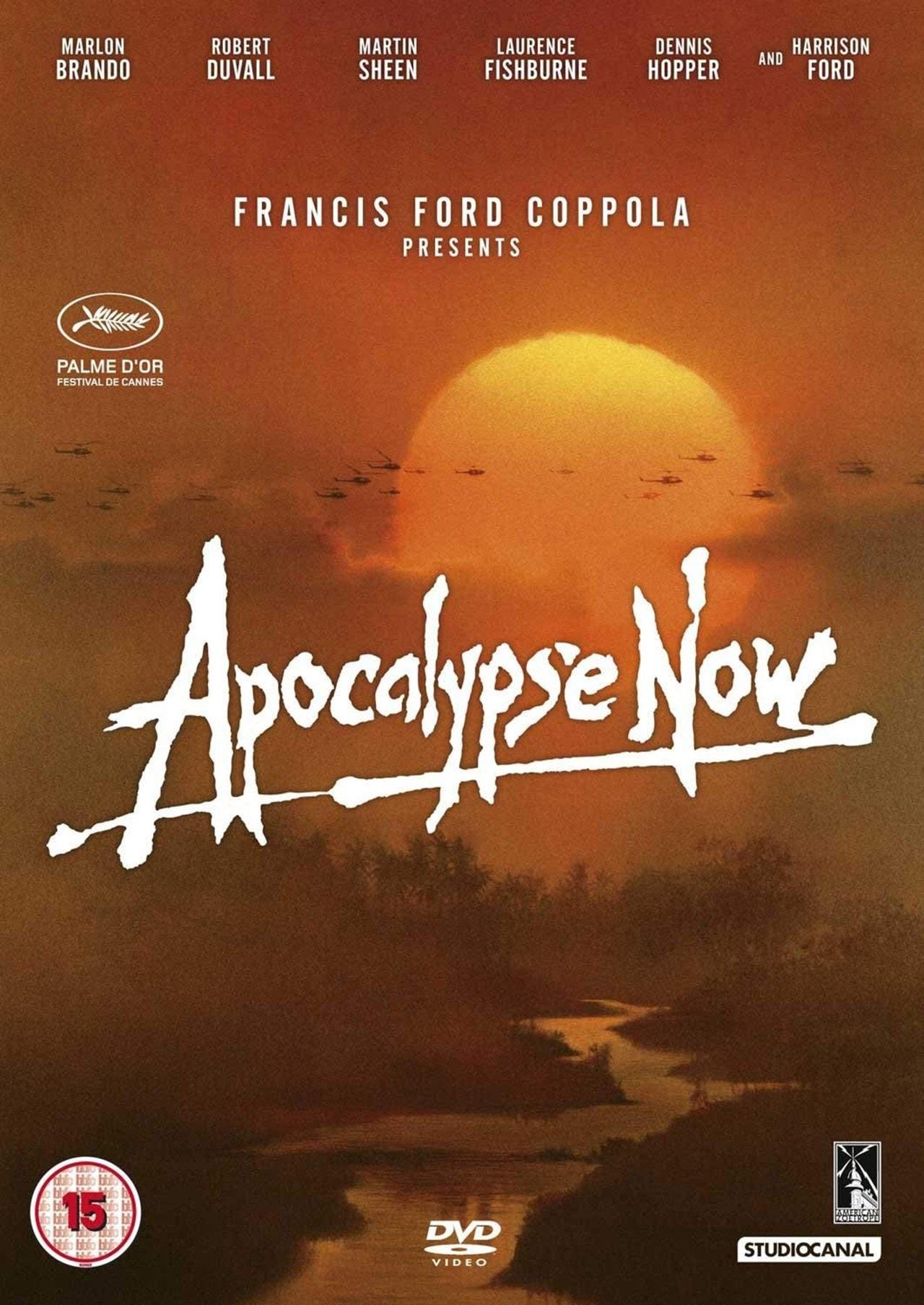 Apocalypse Now - 1