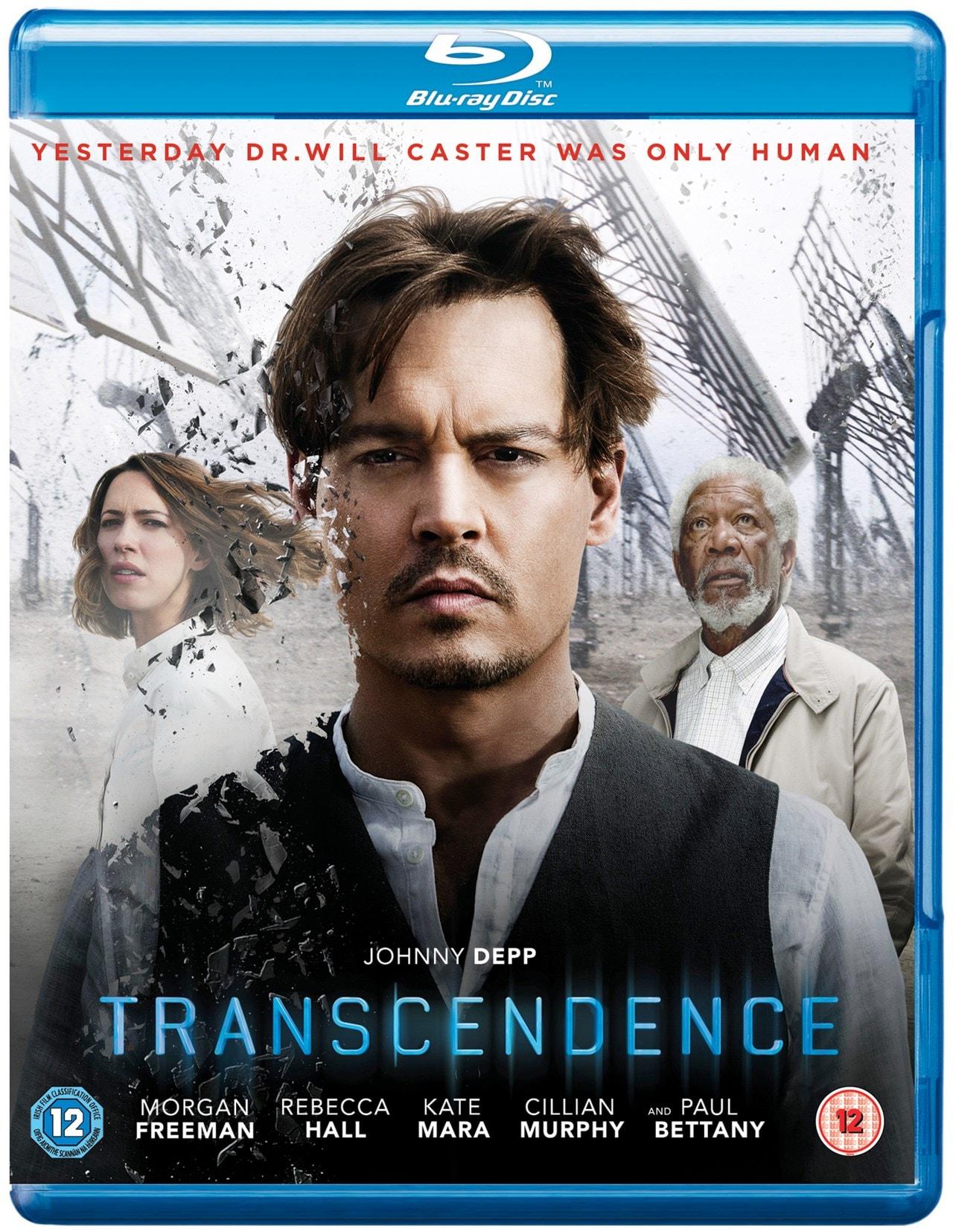 Transcendence - 1