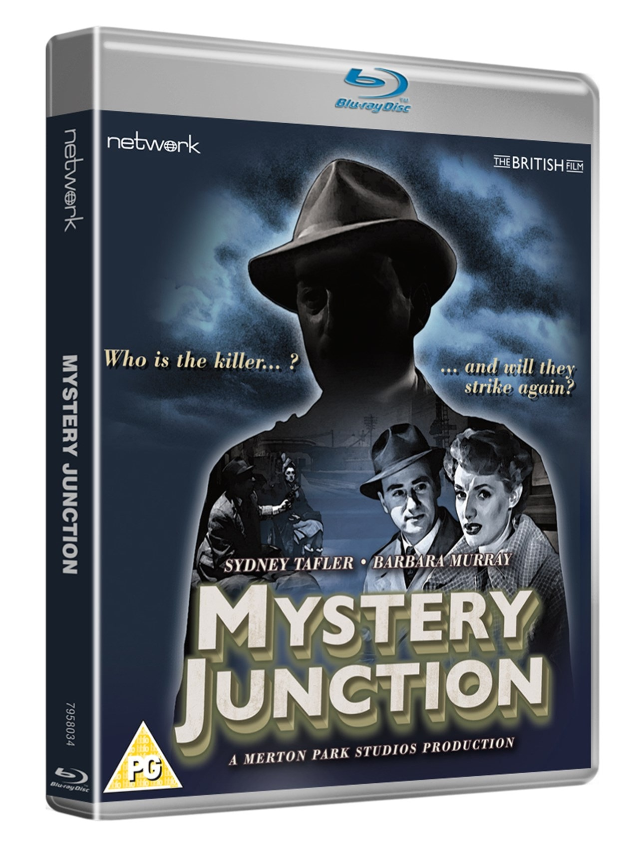 Mystery Junction - 2