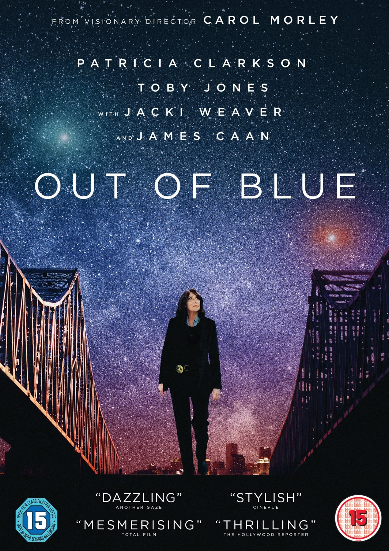 Out of Blue - 1