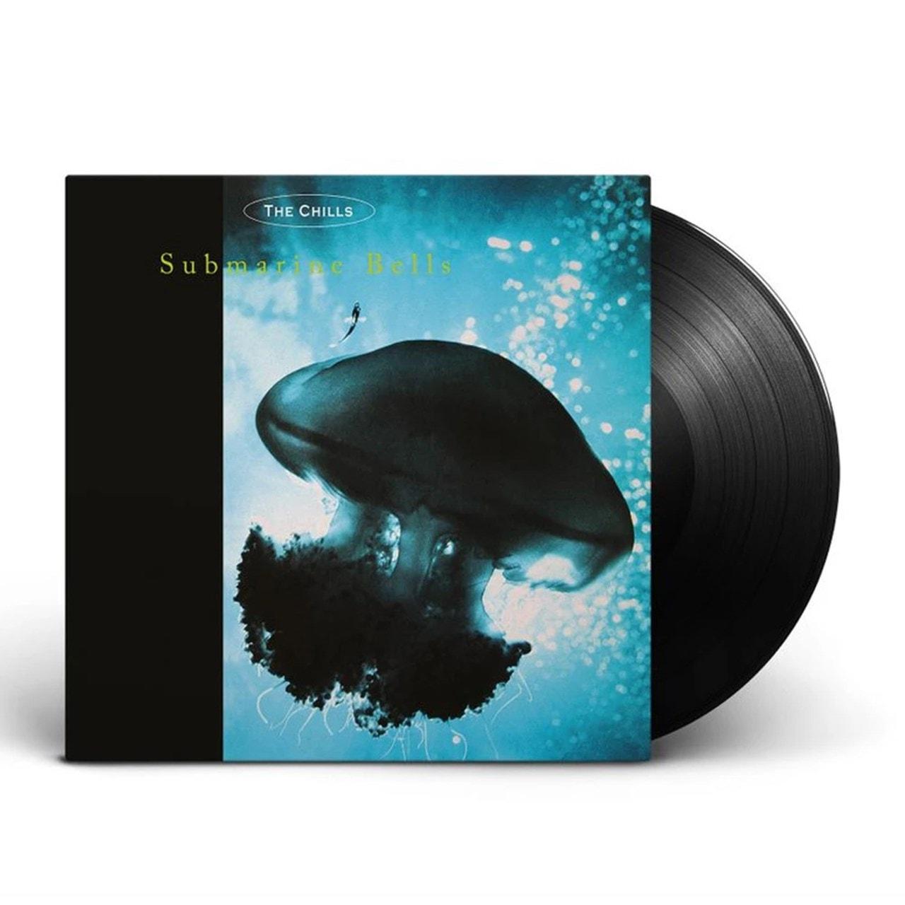 Submarine Bells - 1