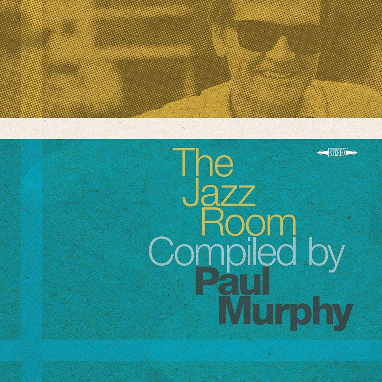 The Jazz Room: Compiled By Paul Murphy - 1