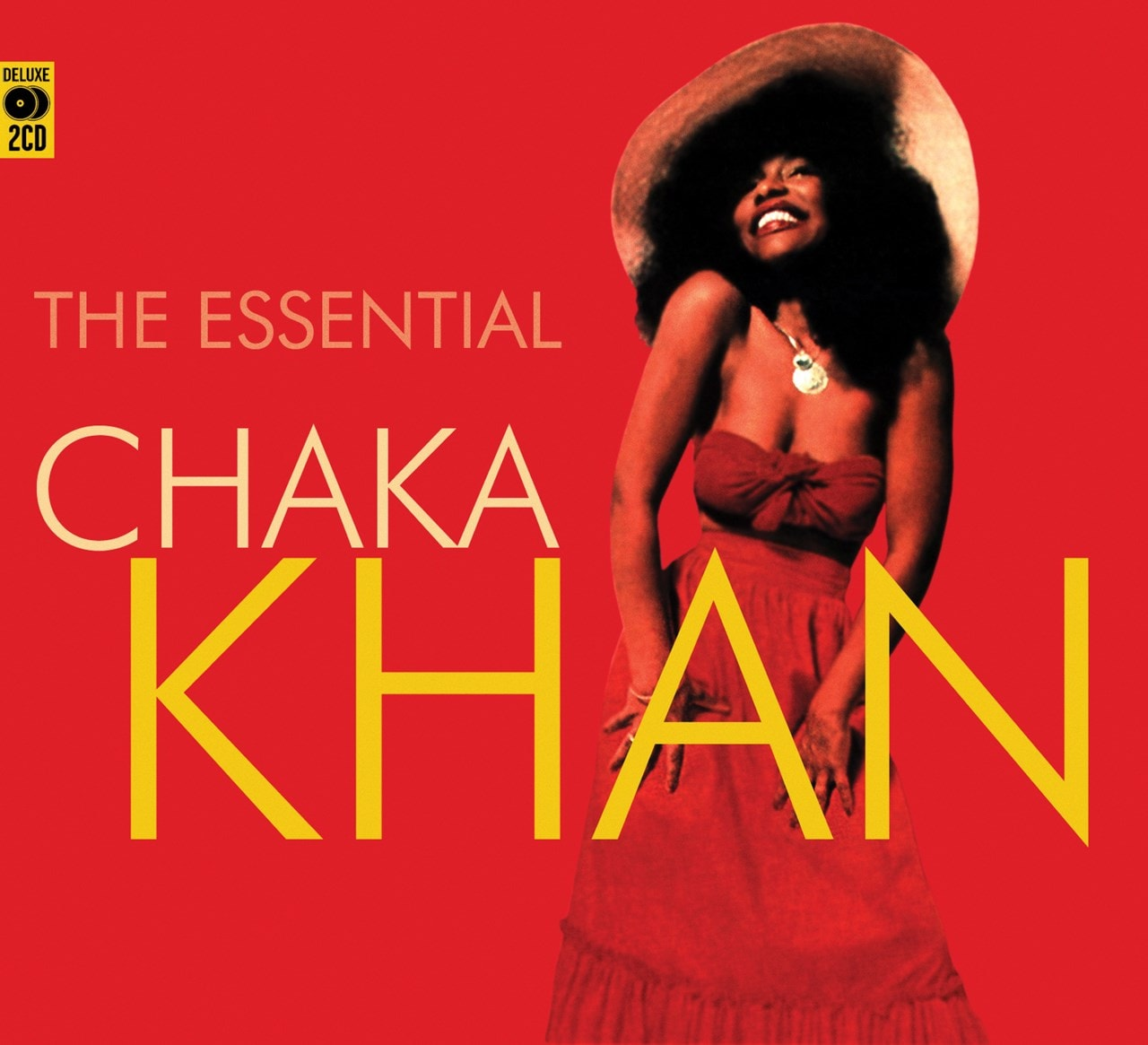 Essential Chaka Khan - 1