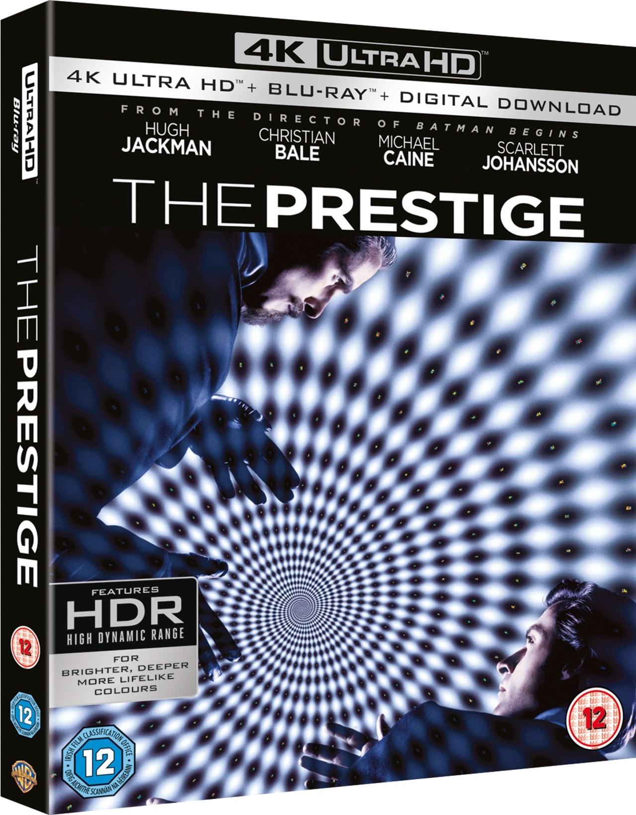 The Prestige - 2