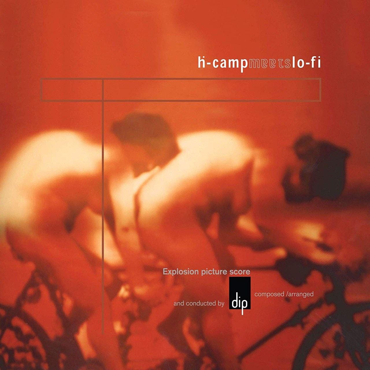 Hi-camp Meets Lo-fi - 1