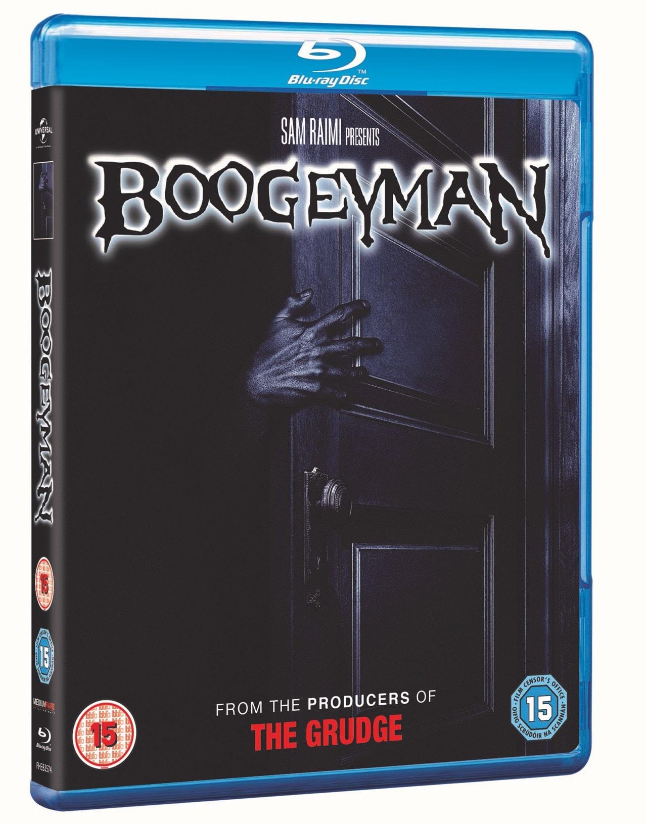 Boogeyman - 2