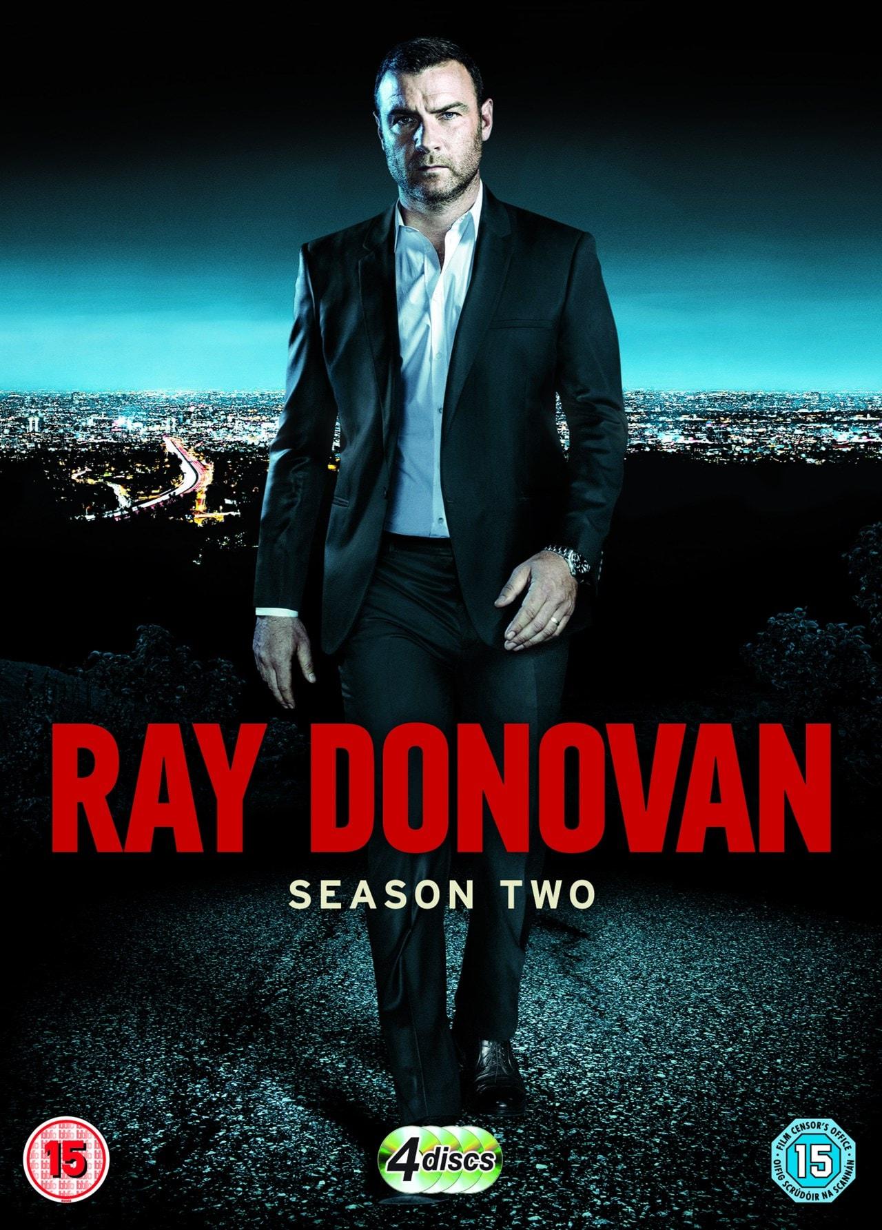 Ray Donovan: Season Two - 1