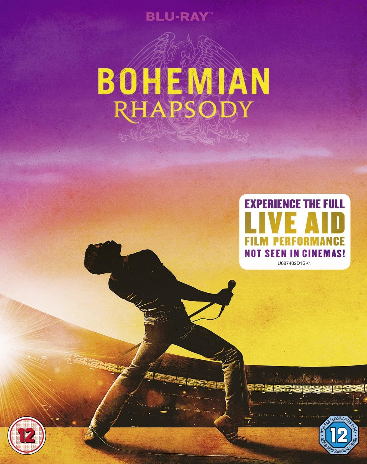 Bohemian Rhapsody - 1