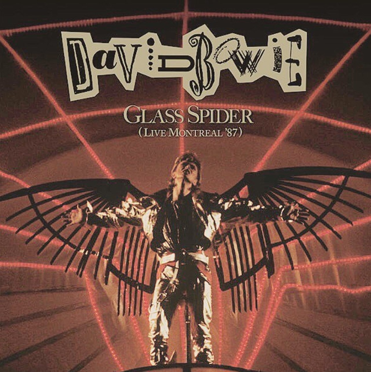 Glass Spider: Live Montreal '87 - 1