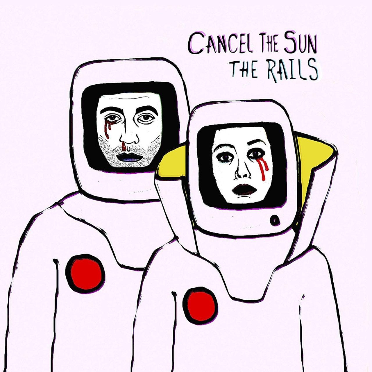 Cancel the Sun - 1
