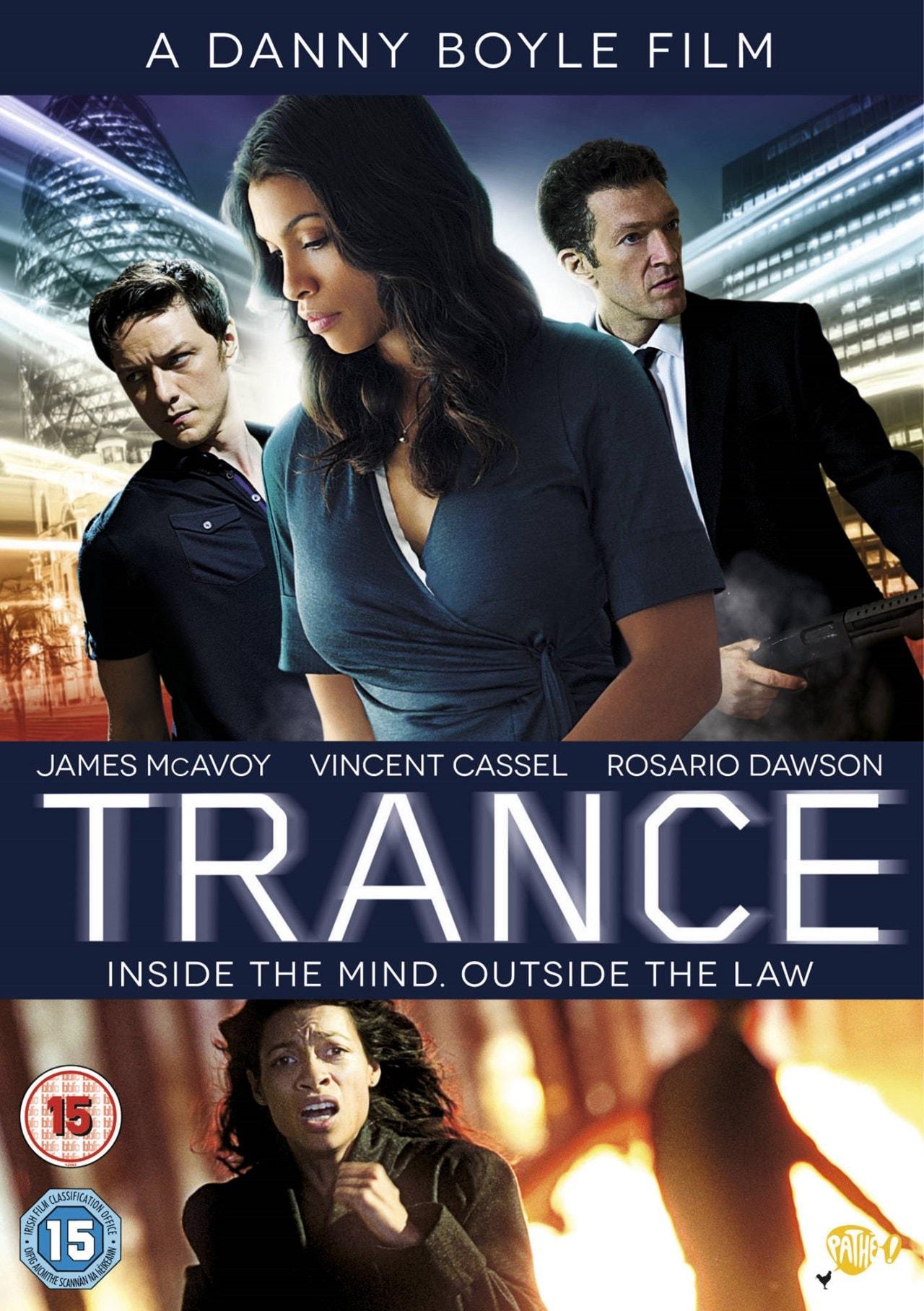 Trance - 1