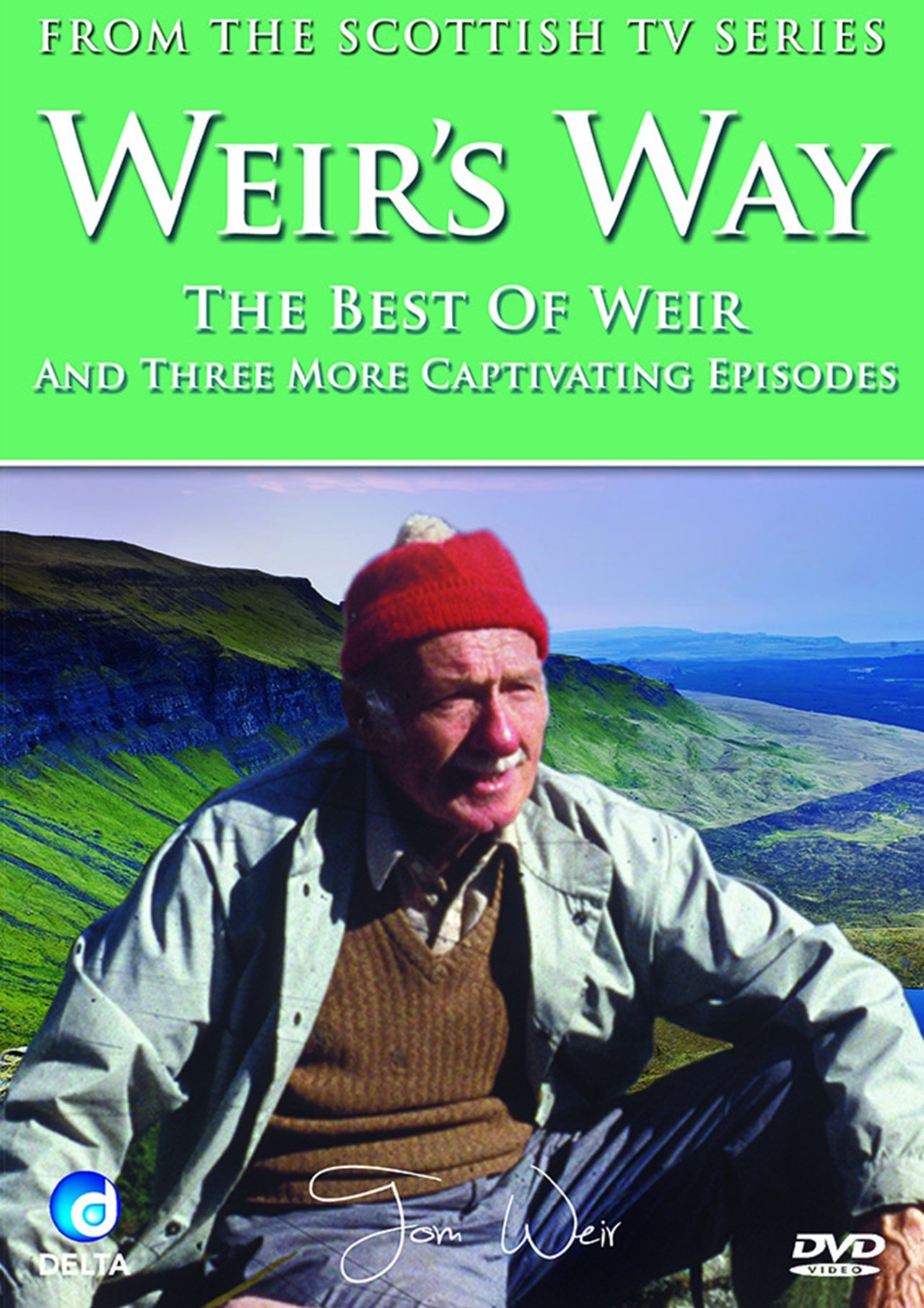 Weir's Way: The Best of Weir - 1