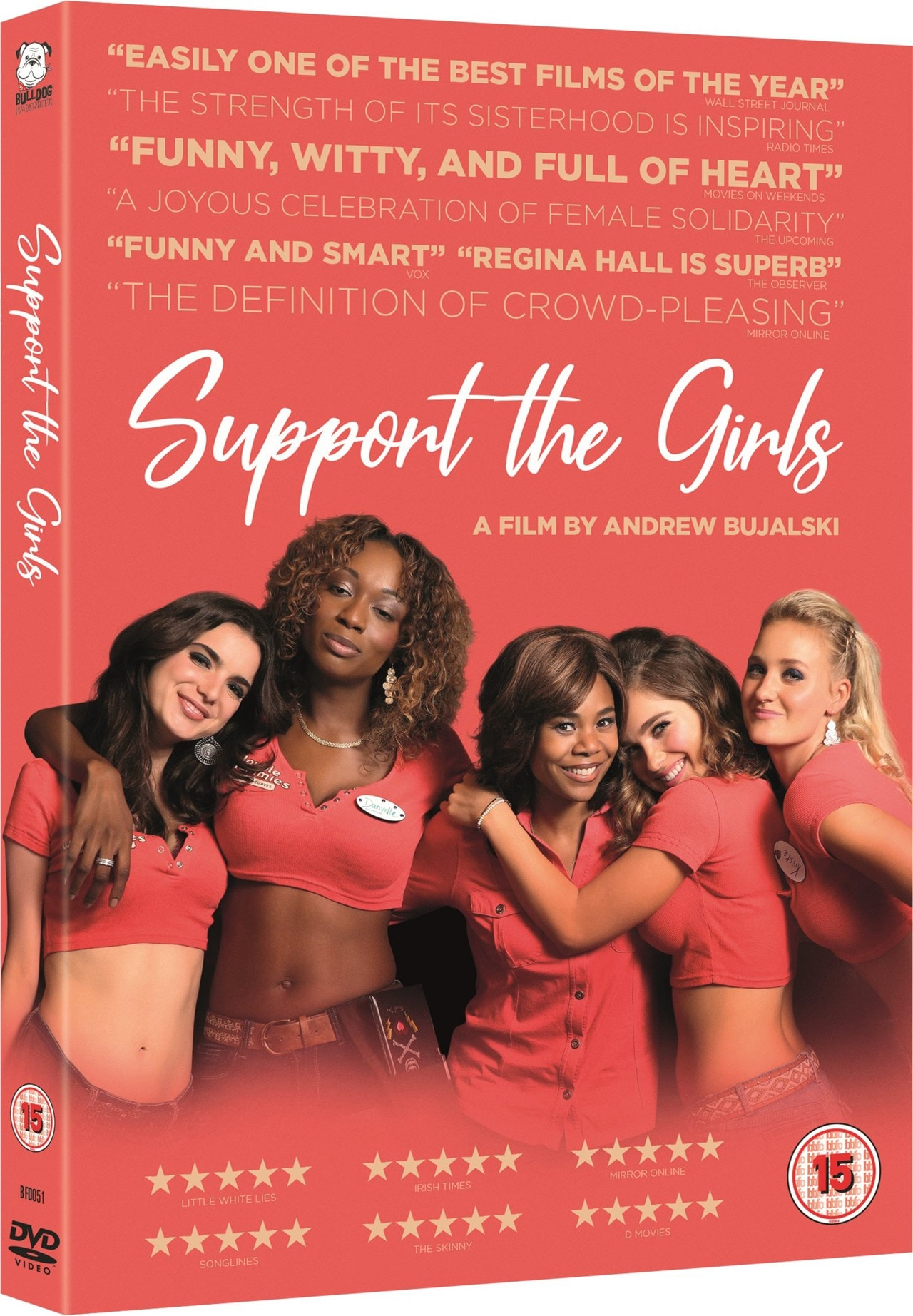 Support the Girls - 2