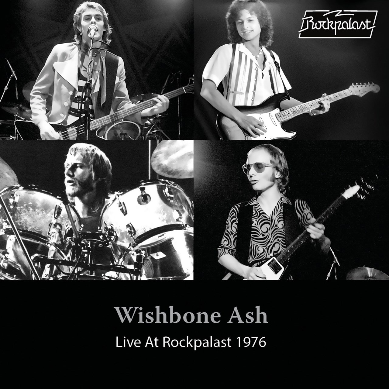 Live at Rockpalast 1976 - 1