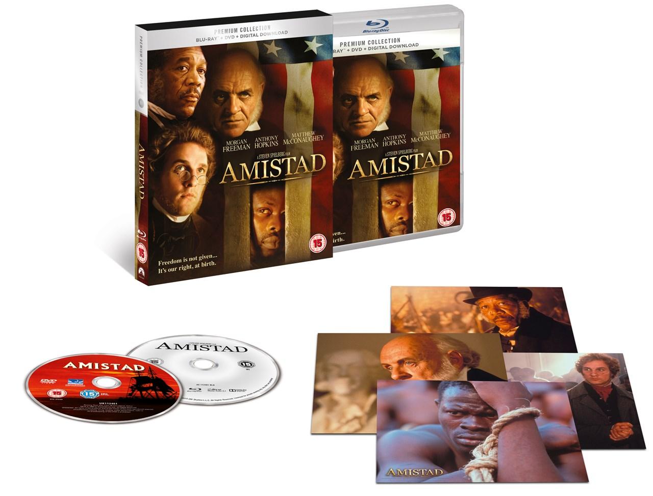 Amistad (hmv Exclusive) - The Premium Collection - 3