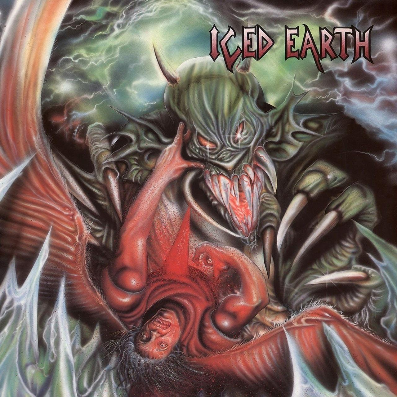 Iced Earth - 1