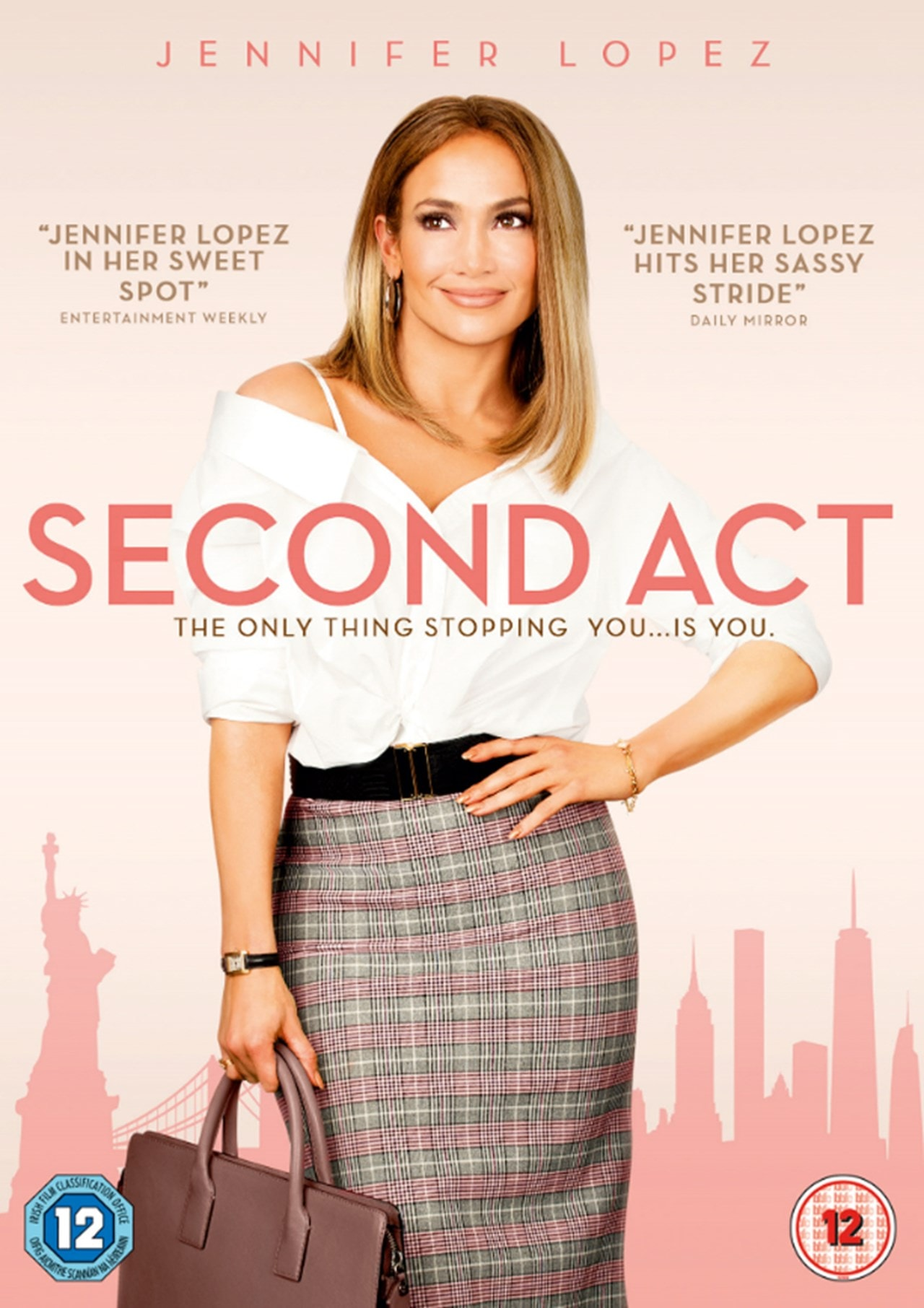 Second Act - 1