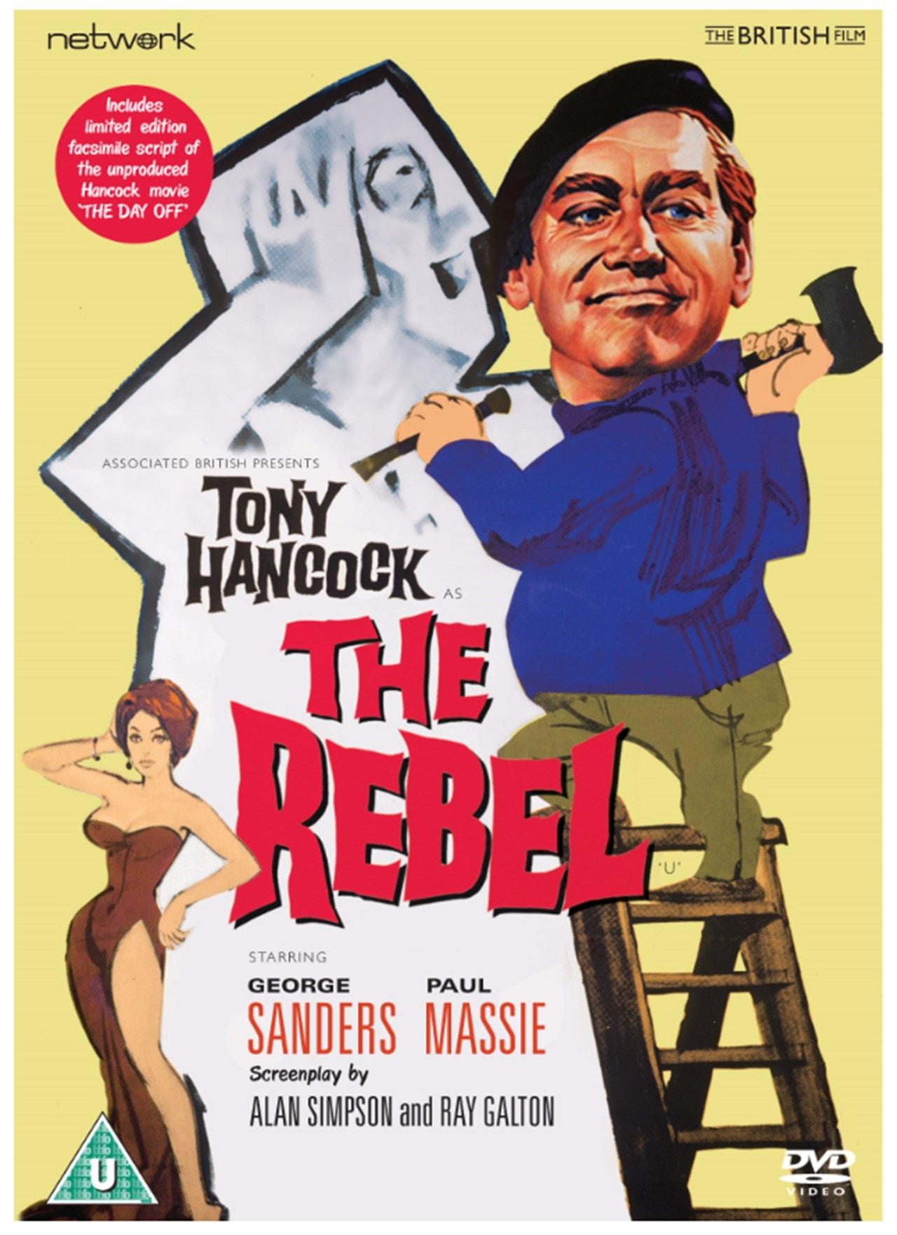 The Rebel - 1