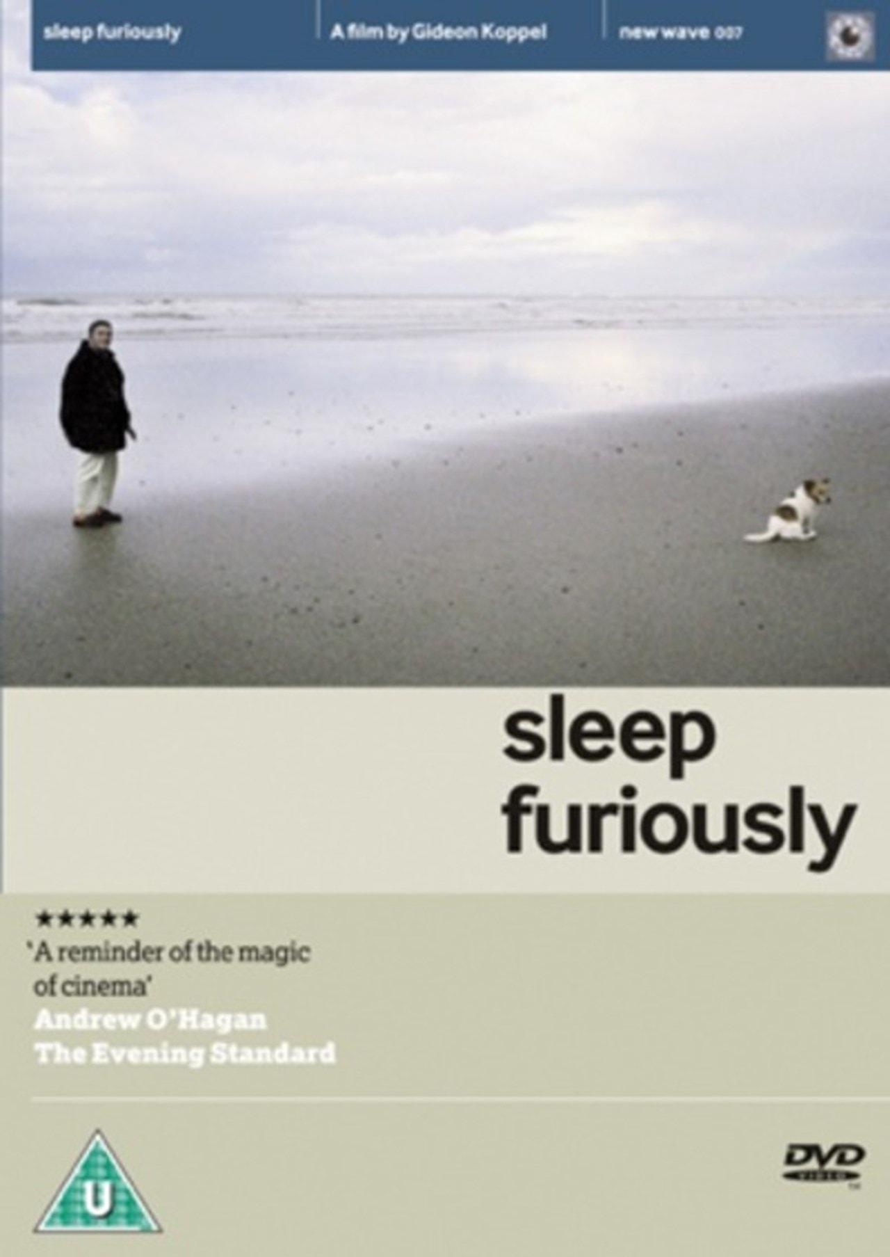 Sleep Furiously - 1