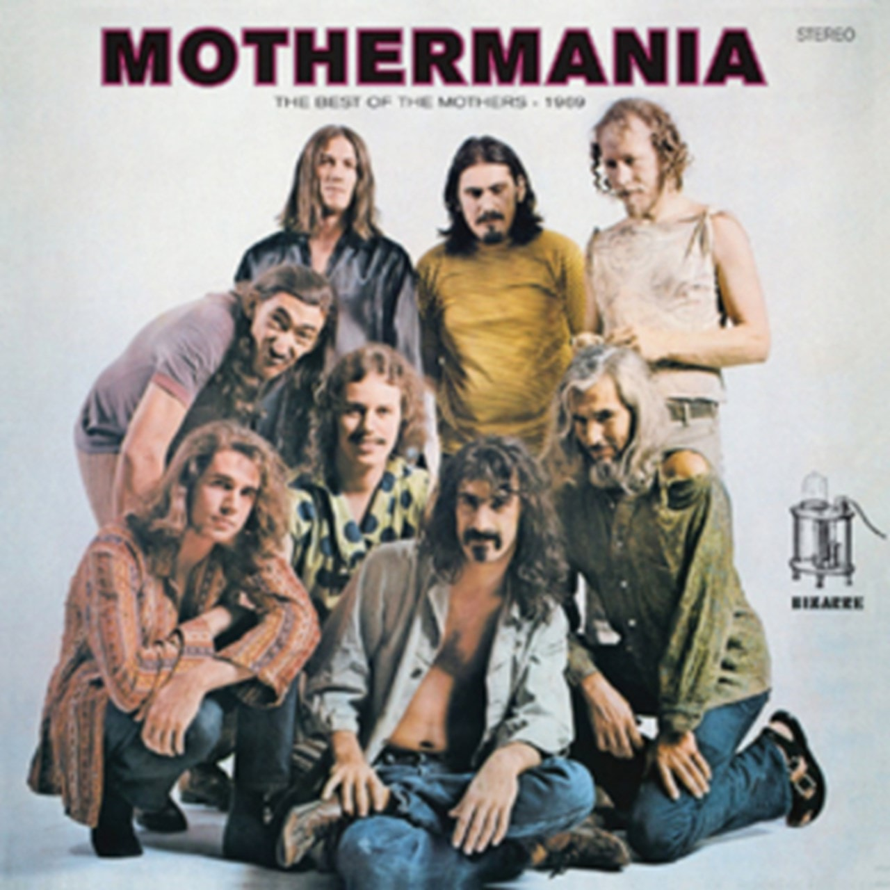 Mothermania: The Best of the Mothers - 1