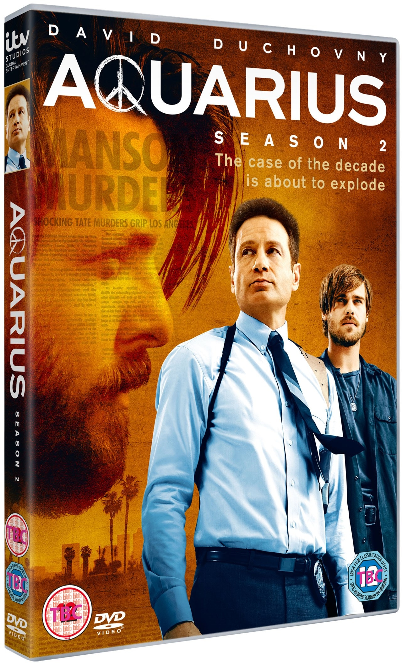 Aquarius: Season 2 - 2