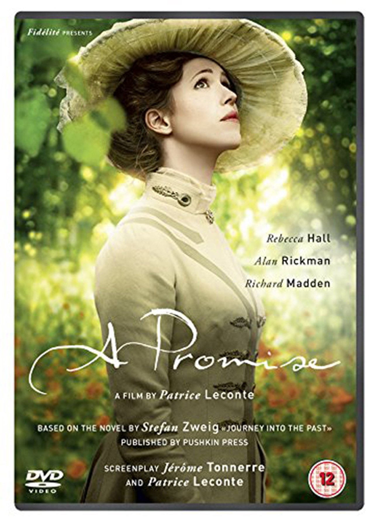 A Promise - 1