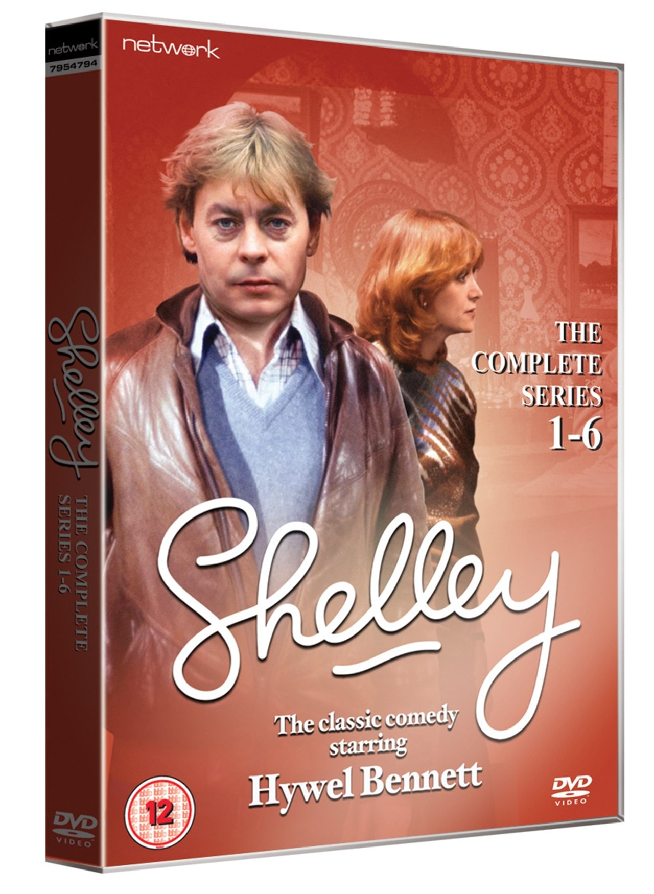 Shelley: The Complete Series 1-6 - 2